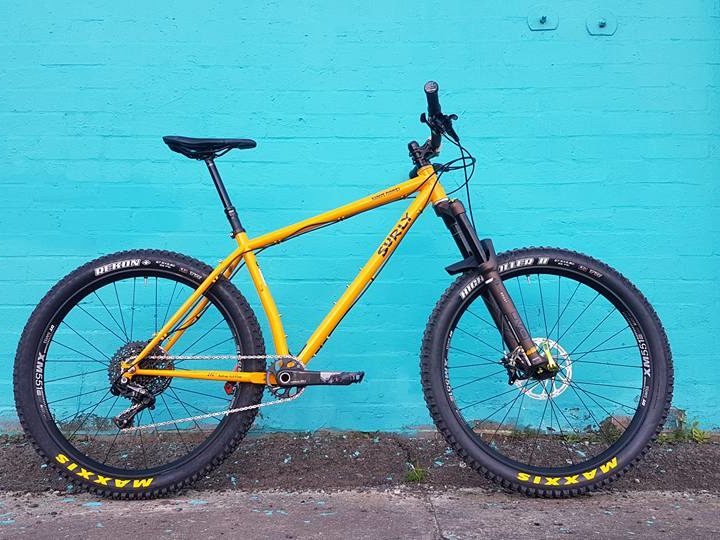 Surly Karate Monkey