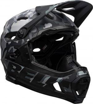 Bell Helmet Super DH MIPS