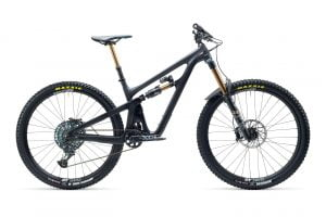 Yeti Cycles SB150 Turq Series with SRAM XX1 AXS