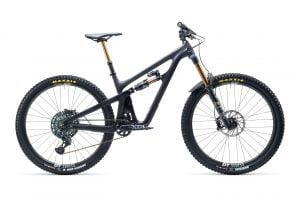 Yeti Cycles SB150 Turq Series