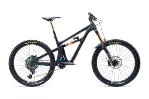 Yeti Cycles SB165 Turq Series