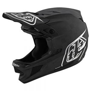 Troy Lee Designs D4 Carbon MIPS Helmet 2020