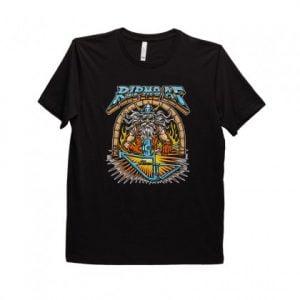 T-Shirt IBIS Ripmo AF