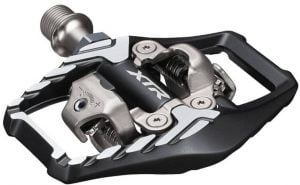 Shimano XTR Trail PD-M9120 SPD Pedals