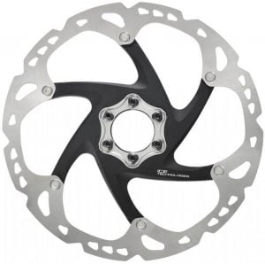 Shimano XT SM-RT86 Ice-Tech 6 Bolt Disc Brake Rotor