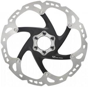 Shimano XT SM-RT86 Ice-Tech 6 Bolt Disc Brake Rotor
