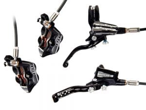 Hope Tech 3 E4 Disc Brakeset