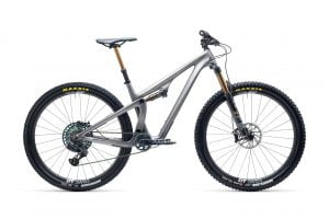 Yeti Cycles SB115 Turq Series