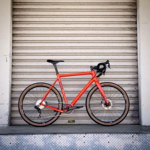 Ibis Cycles Hakka MX with Shimano XT/Ultegra Di2 - (SYDNEY STOCK)