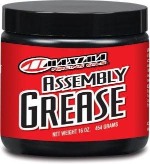Maxima Assembly Grease 454g