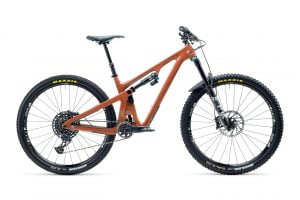 Yeti Cycles SB130 Carbon Series with GX Eagle