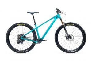 Yeti Cycles ARC Turq Series With SRAM XX1 AXS