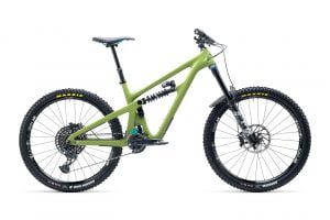 Yeti Cycles SB165 Carbon Series with GX Eagle