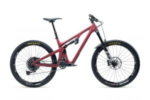 Yeti Cycles SB140 Carbon Series with GX Eagle