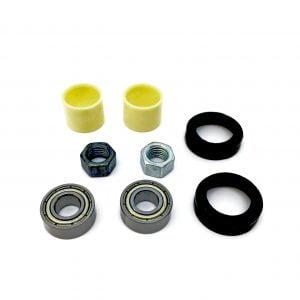 OneUp Pedal Rebuild Kit Composite