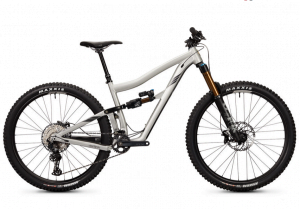 IBIS CYCLES RIPMO AF DEORE / FOX FACTORY