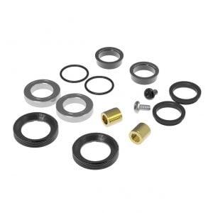 OneUp Components Pedal Rebuild Kit Aluminium