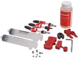 SRAM Brake Bleed Kit with Fluid