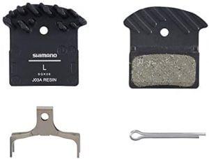 Shimano XT SLX Resin Brake Pads J03A