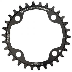 WOLF TOOTH 94 BCD SRAM 32T DROPSTOP A CHAINRING