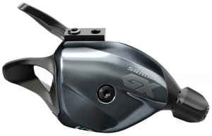 SRAM GX Eagle 1x12 Speed Right Trigger Shift Lever Lunar Grey