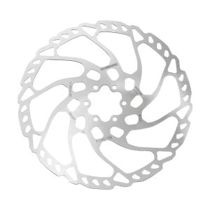 Shimano SLX DEORE SM-RT66 203mm 6 BOLT ROTOR