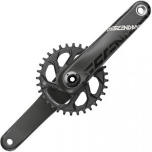 SRAM Descendant Eagle Carbon DUB Boost Crankset