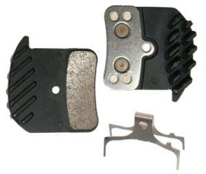 Shimano Saint Zee Metal Brake Pads H03C