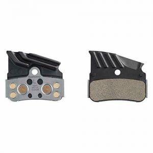 Shimano XTR  XT SLX Metal Brake Pads N04C