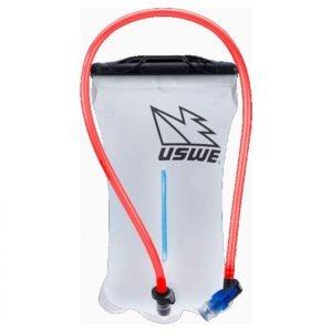 USWE Shape Shift Hydration Bladder w Plug n Play Coupling