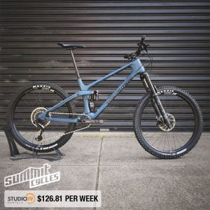 Transition Scout Carbon X01 20' Complete Large (Melb Stock)