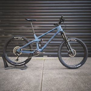 Transition Scout Carbon X01 20' Complete Large