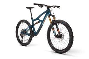 IBIS CYCLES MOJO 4