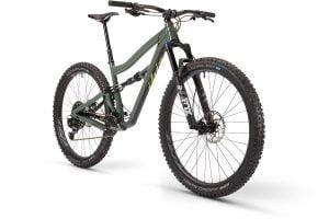 Ibis Cycles Ripley AF - SRAM NGX