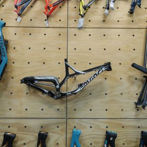 Devinci Wilson Carbon - Frame Only - Stevie Smith Edition - 2018 Large (Melb Stock)