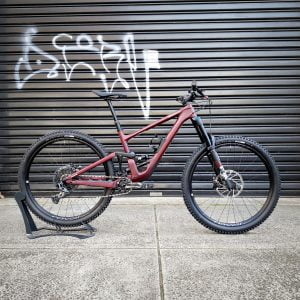 Specialized Enduro Expert S3 2021 (Melb Stock)