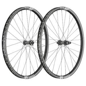 Wheelset DT Swiss EXC 1501 29 12x148/15x110 30wd CL/6B MY21