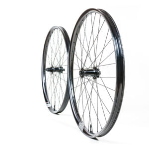 "Wheelset We Are One Union/Hydra BOOST 29"" Black 6-Bolt Sram XD"