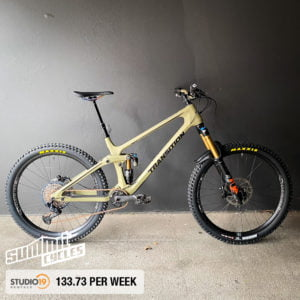Transition Scout Carbon Factory GX 21'/22' Large (Melb Stock)