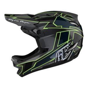 Helmet Troy Lee Designs TLD D4 Carbon MIPS 2021